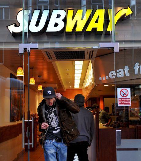 Subway onderzoekt 'datumgesjoemel' in China