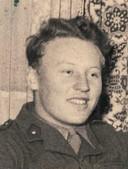 Jan De Vuyst was jarenlang reserve-officier.