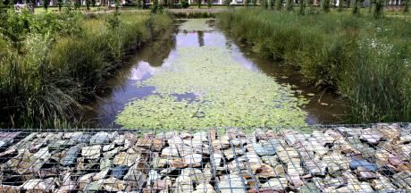Een geprinte voetgangersbrug van afvalplastic? Die moet er in Den Bosch gaan komen