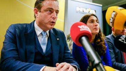 Zweeds wordt oranjeblauw ... en direct barst perceptiestrijd los