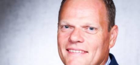Jan Maarten Dank nieuwe voorzitter van de PvdA Hoeksche Waard