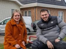 Nazaten woonwagenkamp Nijkerk hopen op een eigen plek: 'Gevoel in een wagen is heel anders dan in een huis'