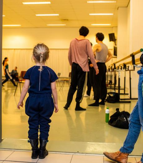 Ballet Vlaanderen viert vijftigste verjaardag en geeft unieke blik achter de schermen