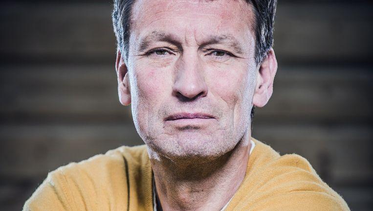 Hans Vandeweghe Beeld Karel Duerinckx