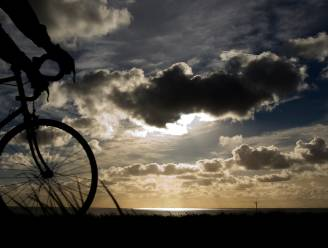 Zonnige dag maar ook wolken: kwik klimt tot 15 graden