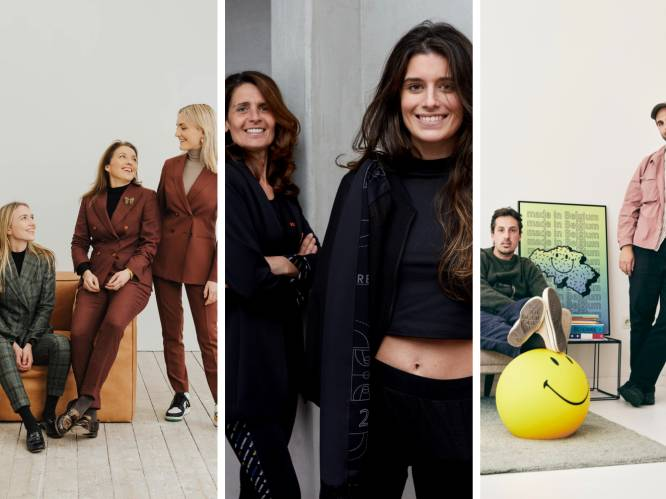 """Bij deze 3 Belgische gezinnen stroomt modebloed door de aderen: """"Ik was eerst niet zo blij toen mijn dochter bij ons familiebedrijf kwam werken"""""""