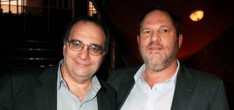 Weinstein Company vraagt faillissement aan