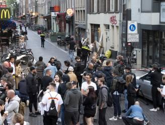 Verbijstering om filmpjes schietpartij De Vries, politie doet dringende oproep 'niet te delen'