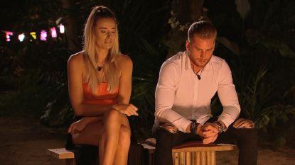 PREVIEW. Emoties laaien hoog op in 'Temptation Island' tijdens confrontatie tussen Sidney en Demi