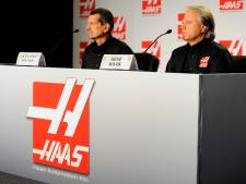 """L'écurie américaine Haas en F1 """"en 2015 ou 2016"""""""