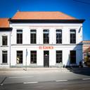 De site van stadsbrouwerij De Koninck.