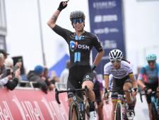 Wiebes klopt wereldkampioene en boekt tweede ritzege op rij in Women's Tour