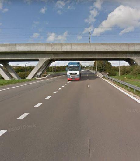 L'E42 sera en travaux durant deux mois au moins entre Chaineux et Battice