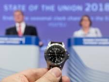 Le Parlement européen approuve la fin du changement d'heure en 2021