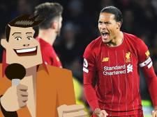 Quiz | Tegen welke club leed Liverpool zijn enige nederlaag in de Premier League?
