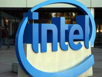 Chipfabrikant Intel ziet omzet stagneren