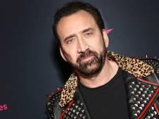 Nicolas Cage marié pour la cinquième fois avec une jeune femme de 31 ans sa cadette