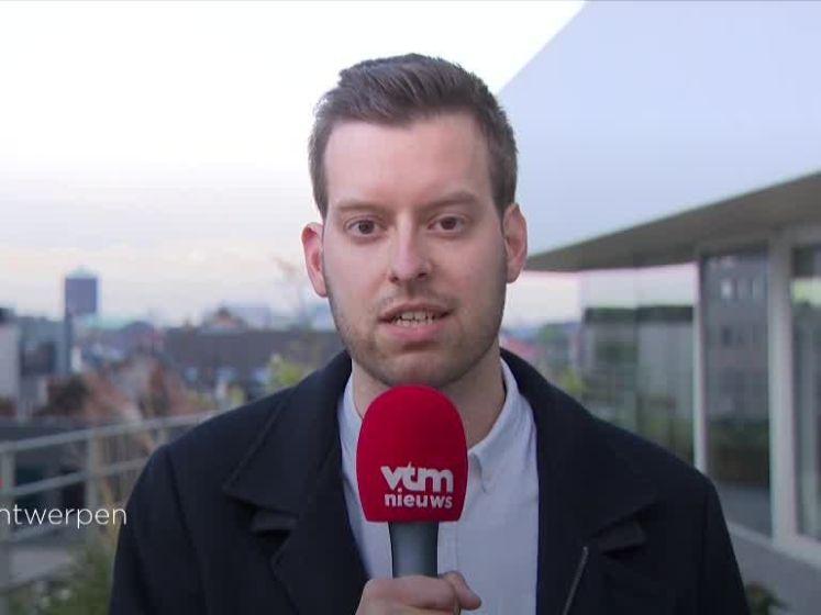 """VTM-journalist Jarno Bertho: """"Roep om BeNeLiga wordt luider"""""""