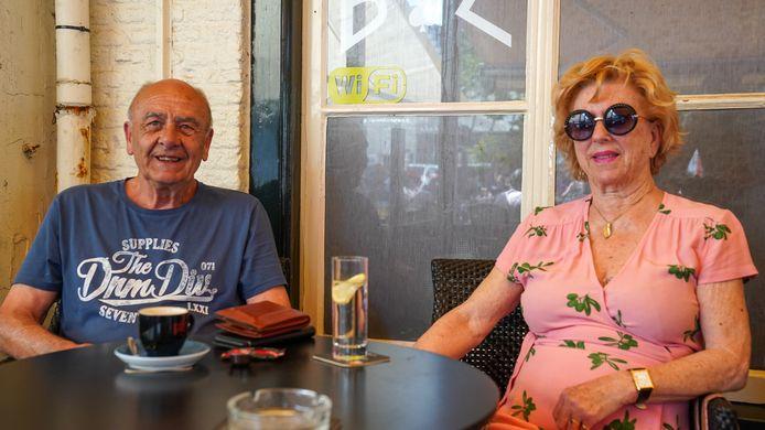 """Jack de Smit en Tilly Lampo: ,,Waarschijnlijk wil Bart De Wever dat wij Belgen worden."""""""