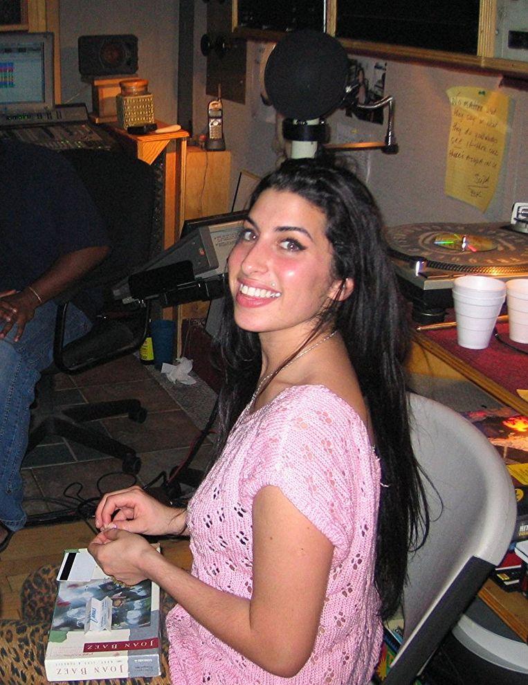 Bioscoop - Amy - Documentary Beeld RV