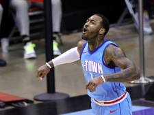 Wall leidt Rockets langs oude liefde, Hawks beëindigden zegereeks Clippers