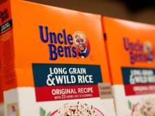 Rijstmerk Uncle Ben's verdwijnt mogelijk uit schap
