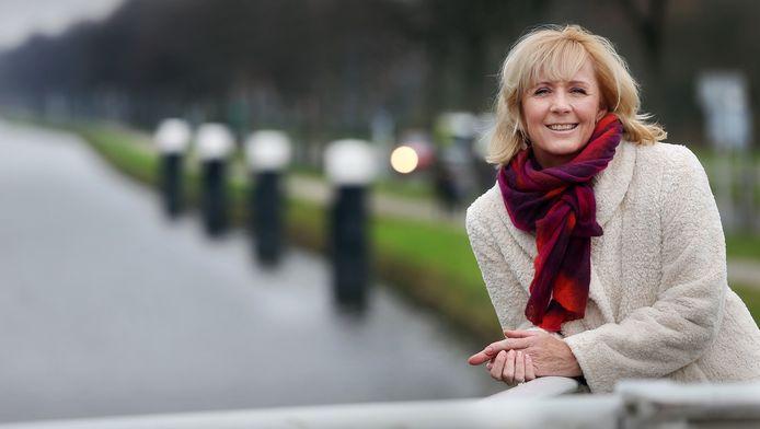 Heleen Mijdam stapte dinsdag op als wethouder in Leidschendam-Voorburg.