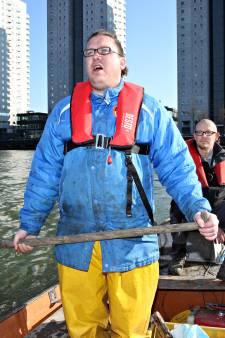 Rotterdamse 'troepvissers' gaan bijna aan eigen succes ten onder