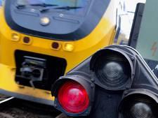 Geen treinen tussen Zwolle en Kampen
