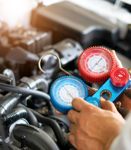 'Al na één jaar heeft de airco een onderhoudsbeurt nodig, is dat normaal?'