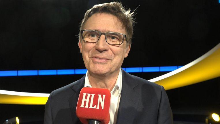Erik Van Looy.