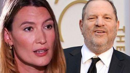"""Harvey Weinsteins 'persoonlijke spion' treedt uit de anonimiteit: """"Ik moest doen alsof ik een van zijn slachtoffers was"""""""