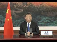 Xi Jinping promet un vaccin et des milliards contre le coronavirus