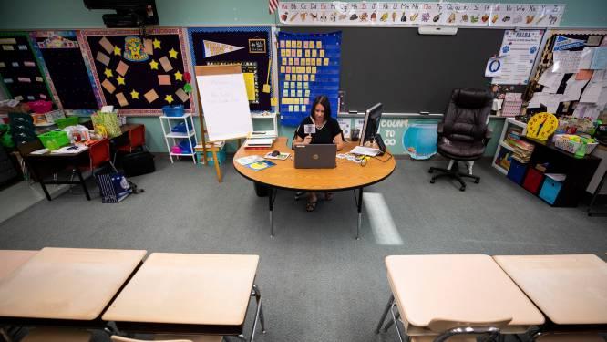 Ruim 80 procent van leerkrachten in basisonderwijs is tevreden met digitale vooruitgang