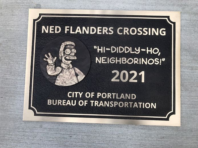 Facebook City of Portland Bureau of Transportation