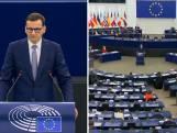 Poolse premier: grondwet van het land staat boven EU-wetten