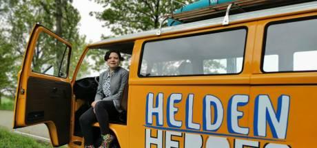 Scalda-studente Indy is een hero: ze zorgt dat iedereen zich comfortabel voelt