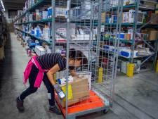 Opnieuw meer banen op Bijsterhuizen