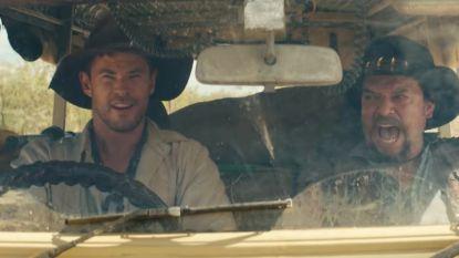 Sequel 'Crocodile Dundee' blijkt reclamespot