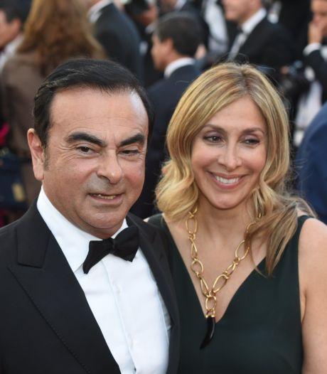 Fraîchement évadé, Carlos Ghosn aurait déjà rencontré le président libanais