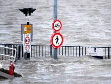 KNMI: de zeespiegel stijgt harder dan gedacht