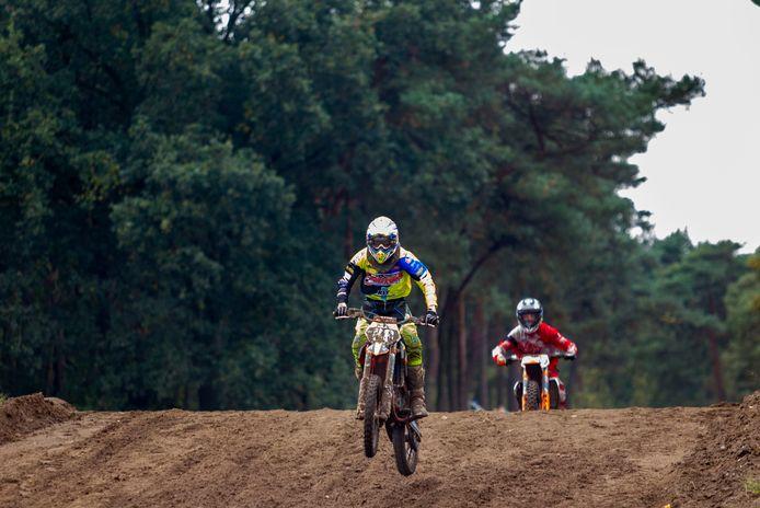 Circuit in Lierop
