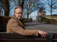 Drieluik van Heusdense predikant Frans Willem Verbaas is met Carthago compleet