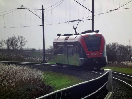 Weekendwerkzaamheden: geen treinen tussen Dordrecht en Sliedrecht, N3 weer afgesloten