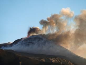 Etna en Stromboli zijn opnieuw uitgebarsten
