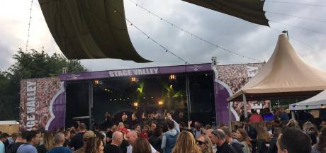 Peels festival Stage Valley is een van de eerste die weer van start gaat