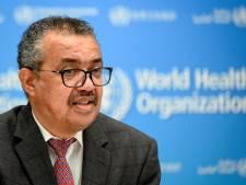 """Mettre fin à la pandémie est """"un choix"""", affirme le chef de l'OMS"""