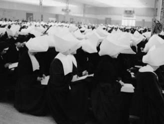 """""""Ook Nederlandse nonnen misbruikten kinderen seksueel"""""""