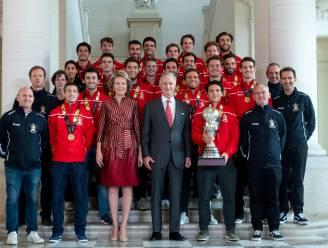 """'De Weg naar de Wereldtop' vertelt hoe Red Lions in 15 jaar uitgroeiden tot grootmacht: """"18 amateurs hadden de Duitse sterren geklopt"""""""