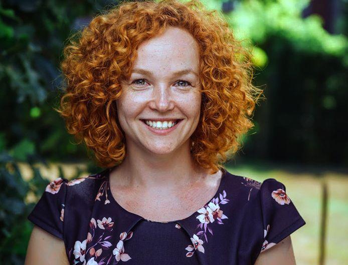 Veva Daniels wordt gemeenteraadslid in Haacht